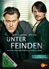 Unter Feinden - Poster