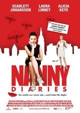 Nanny Diaries - Poster