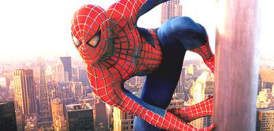 Sam Raimis Spider-Man