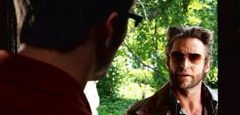 Guten Tag der Herr. Darf ich Ihnen etwas über die X-Men erzählen?
