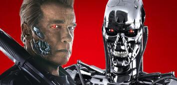 Bild zu:  Terminator