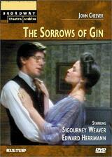 3 by Cheever: The Sorrows of Gin - Poster