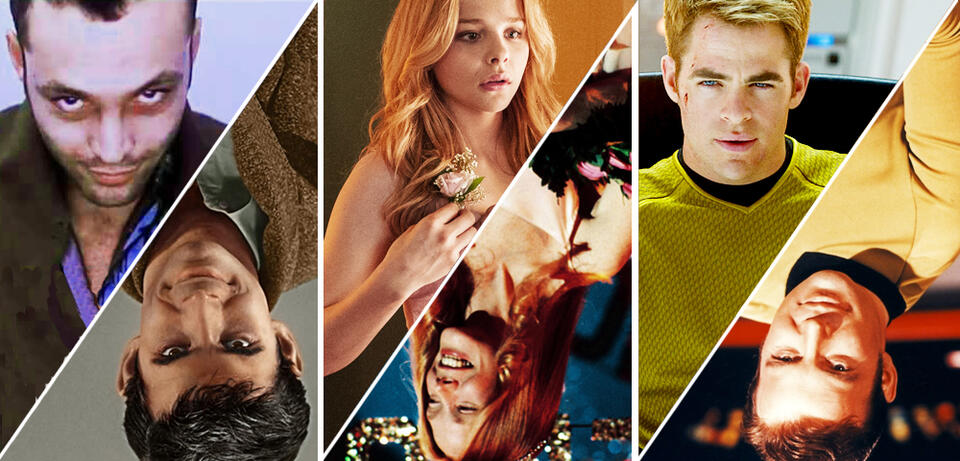 Psycho, Carrie und Star Trek: Sieht so eine gelungene Remake-Besetzung aus?