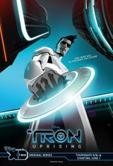 Tron: Uprising - Poster