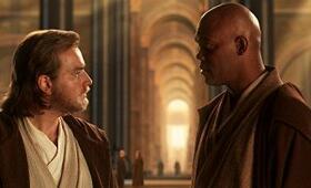 Star Wars: Episode II - Angriff der Klonkrieger mit Samuel L. Jackson und Ewan McGregor - Bild 69