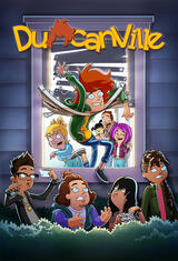 Duncanville - Staffel 1 - Poster