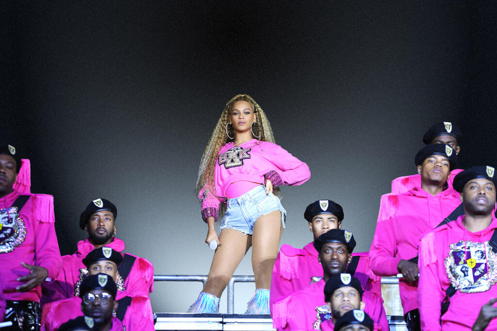 Homecoming - Ein Film von Beyoncé
