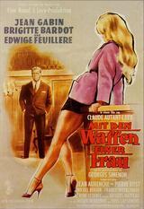Mit den Waffen einer Frau - Poster