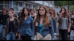 17 Mädchen Film