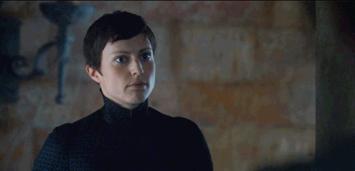 Bild zu:  Sara Dylan in Game of Thrones