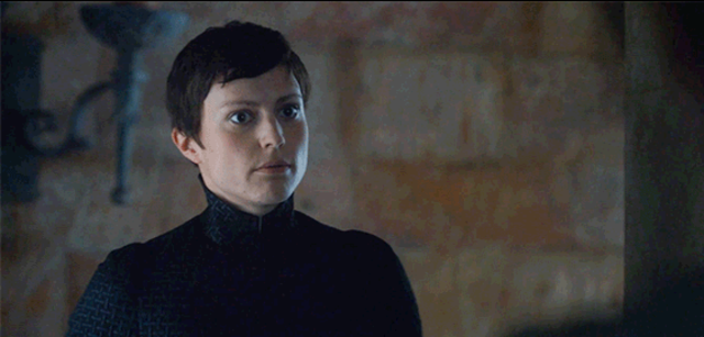 Sara Dylan in Game of Thrones