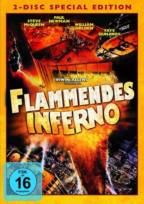 Flammendes Inferno - Bild 1 von 8