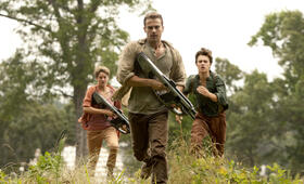 Die Bestimmung - Insurgent mit Shailene Woodley, Ansel Elgort und Theo James - Bild 12