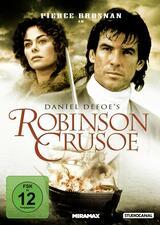 Robinson Crusoe - Poster