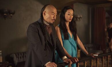 Warrior, Warrior - Staffel 1 mit Hoon Lee und Olivia Cheng - Bild 5