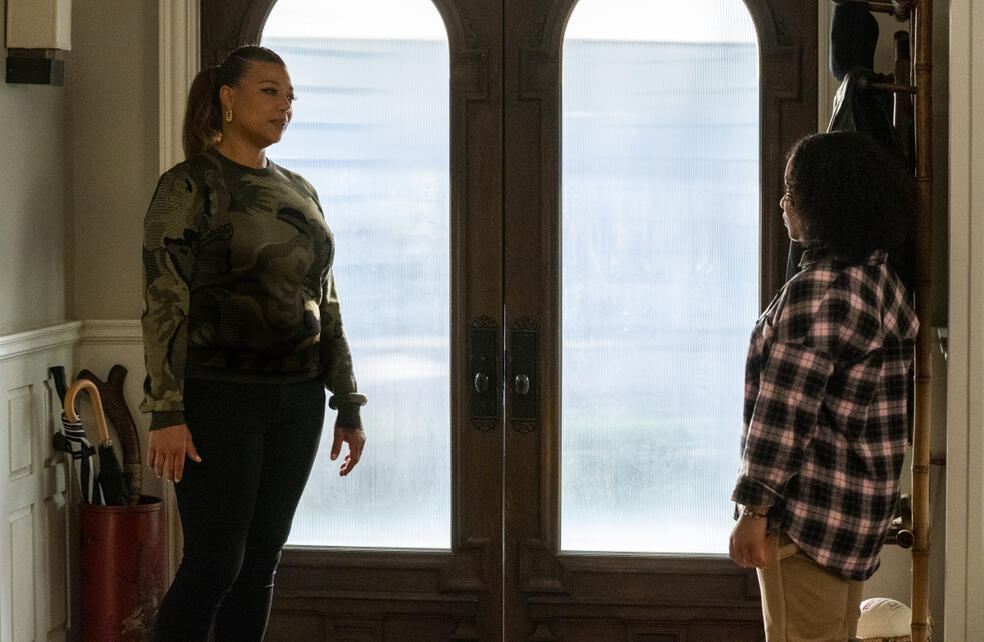 The Equalizer, The Equalizer - Staffel 2 mit Queen Latifah