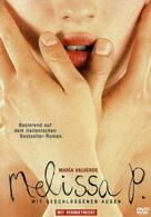 Melissa P. - Mit geschlossenen Augen