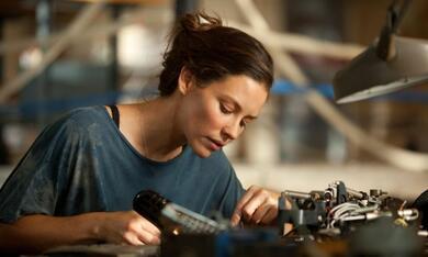 Real Steel - Stahlharte Gegner mit Evangeline Lilly - Bild 11