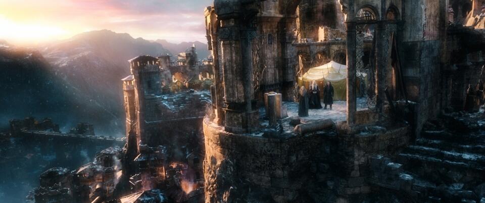 Der Hobbit Die Schlacht Der Fünf Heere Kostenlos Anschauen