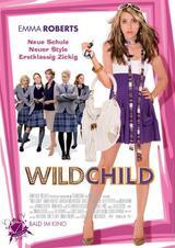 Wild Child - Poster