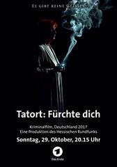 Tatort: Fürchte dich
