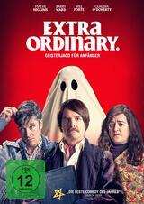 Extra Ordinary - Geisterjagd für Anfänger - Poster