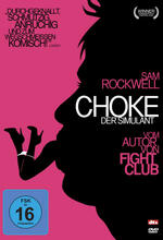 Choke - Der Simulant Poster