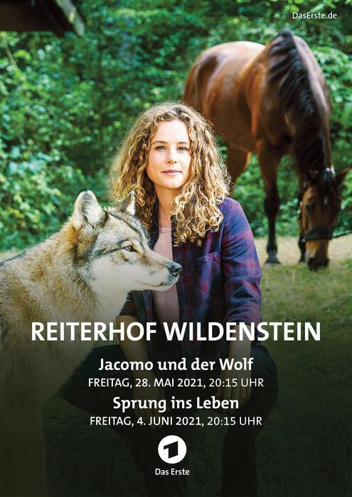 Reiterhof Wildenstein - Sprung ins Leben