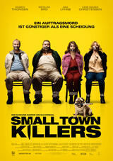 Small Town Killers - Poster
