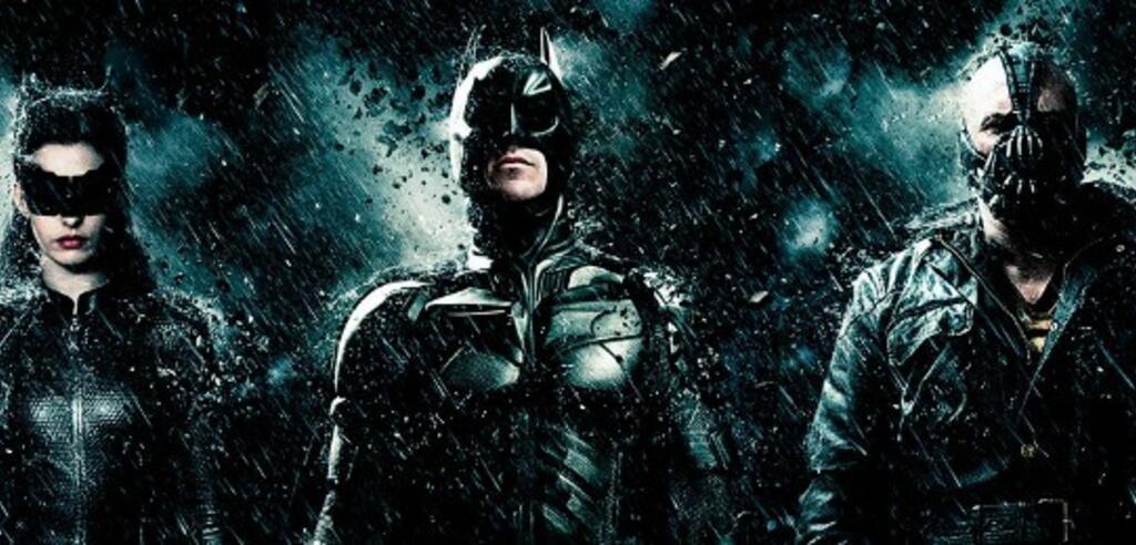 Chistiopher Nolan verabschiedet sich von der Batman-Trilogie