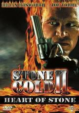 Stone Cold II - Heart of Stone - Poster