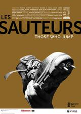 Les Sauteurs - Those Who Jump - Poster