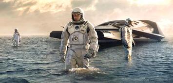 Bild zu:  Interstellar