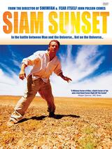 Siam Sunset - Poster