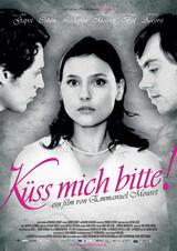 Küss mich bitte! - Poster