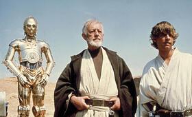 Mark Hamill in Star Wars: Episode IV - Eine neue Hoffnung - Bild 36