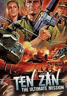 Ten Zan - The Ultimate Mission
