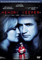 Memory Keeper - Schatten der Vergangenheit - Poster