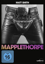 Mapplethorpe - Poster