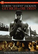 Get Rich Or Die Tryin Stream German