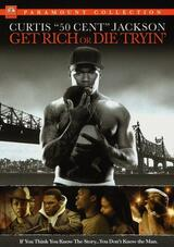Get Rich or Die Tryin' - Poster