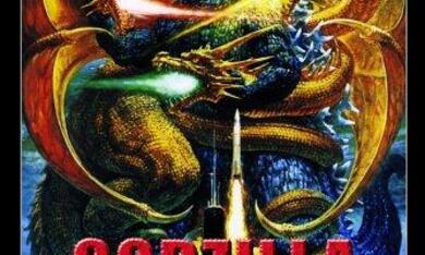 Godzilla - Duell der Megasaurier - Bild 3