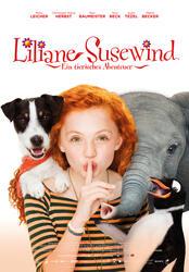 Liliane Susewind - Ein tierisches Abenteuer  Poster