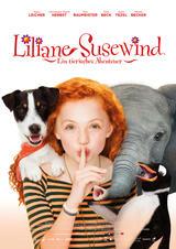 Liliane Susewind - Ein tierisches Abenteuer  - Poster