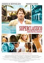 Superclassico... Meine Frau will heiraten!