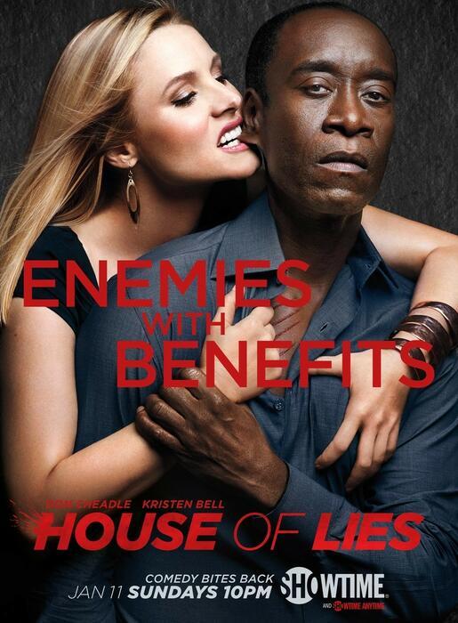 House of Lies - Staffel 4
