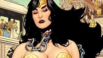 Wonder Woman (Erde Eins)