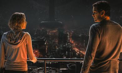 Passengers mit Jennifer Lawrence und Chris Pratt - Bild 8