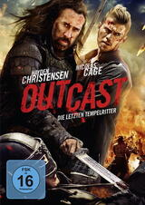 Outcast - Die letzten Tempelritter - Poster