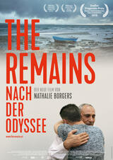 The Remains - Nach der Odyssee - Poster